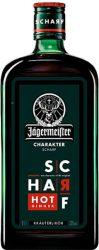 Jagermeister SCHARF 0.7 (33%)  6/#
