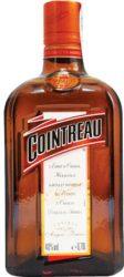 Cointreau Narancs likőr 0,7l  (40%)