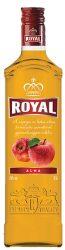 Royal Alma likőr 0.5  15/#  (28%)