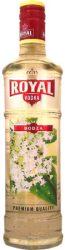 Royal vodka gyógynöv. 0.5 Bodza 15/#  (37,5%)