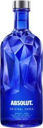 Absolut Blue vodka 0.5  (40%)