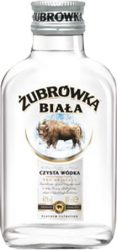 Zubrowka Biala 0.1  24/#  (37,5%)