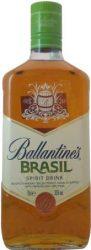 Ballantine's  Brasil 0.7  35%  (Lime)