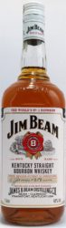 Jim Beam whisky 1.0   (40%)
