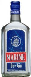 Marine Gin 0.5  (37,5%)
