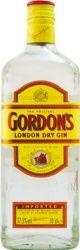 Gordons Gin 0,7  (37,5%)