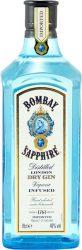 Bombay Saphire Gin 0,7  (40%)