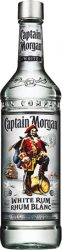 Captain Morgan White Rum 0.7  (37,5%)