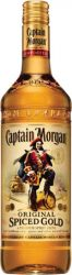 Captain Morgan Spiced Gold Rum 0.7  (35%)