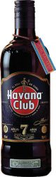 Havana Club Anejo 7 years 0.7  (40%)