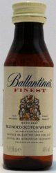 Ballantines whisky 0.05 mini 12/#  (40%)