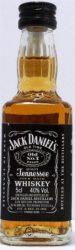 Jack Daniels 0.05 mini 10/# (40%)
