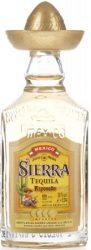 Teq. Sierra Reposado Gold 0.04 mini  (38%)