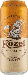Kozel Prémium dob. sör 0.5