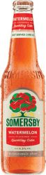 Somersby Watermelon 0.33l (Dinnye)  24/#