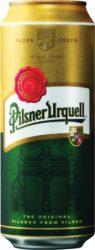 Pilsner Urquell 4,4% dob. sör 0.5