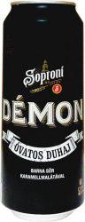 Soproni Démon Óvatos Duhaj dobozos 0.5