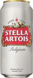 Stella Artois dobozos 0.5