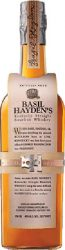 Basil Hayden's Bourbon Whisky  0,7l 40%