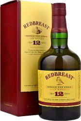 Redbreast 12 years Whisky DD 0,7 40%