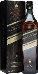 Johnnie Walker Double Black Whisky DD. 0,7l 40%