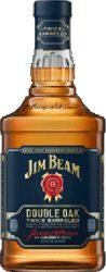 Jim Beam Double Oak Whisky 0,7l 43%