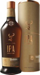 Glenfiddich IPA Experiment Whisky + DD. 0,7l 43%