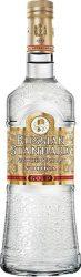 Russian St. Gold Vodka 0,7 l 40%