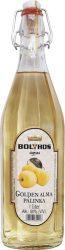 Bolyhos Ágyas Golden Alma pálinka 50%  1.0