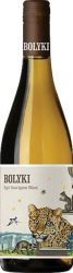 Bolyki Egri Sauvignon Blanc fehér sz. 0,75l