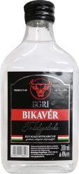 Egri Bikavér Törkölypálinka  40% 0,2l