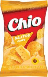 Chio Sajtos chips 70 g  15/#