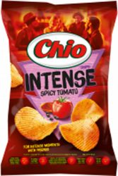 Chio Intense Spicy Tomato  70 g  15/#