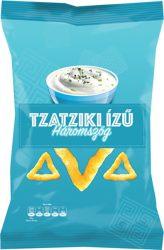 Chio Tzatziki ízű háromszög 60 g  15/#