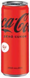 Coca-Cola Zero 0.25l dob.     24/#