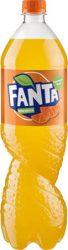 Fanta Narancs 1.0l PET   12/#