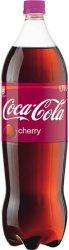 Coca-Cola Cherry  1.75l      8/#