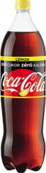 Coca-Cola Zero Lemon 1.75l      8/#