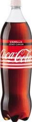Coca-Cola Zero Vanilia 1.75l      8/#
