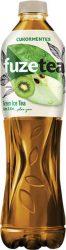 Fuzetea Zöld Tea Alma & Kiwi ZERO   1.5l      6/#