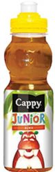 Cappy Junior Alma 0.25l  PET  12/#