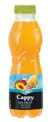 Cappy Ice Fruit Őszi-Dinnye 12%  0.5l    12/#