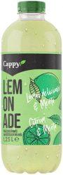 Cappy Lemonade Citrom-Menta   1,25l    6/#