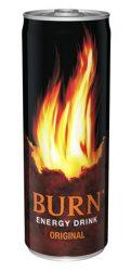 Burn energiaital  0.25 12/#