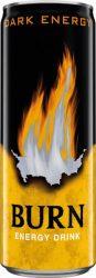 Burn Dark energiaital  0.25 12/#