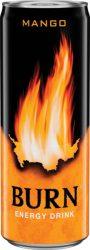 Burn Mango energiaital  0.25 12/#