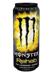 Monster Rehab energiaital  0.5    12/#