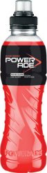 Powerade Blood Orange  0.5l    12/#