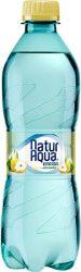 NaturAqua Emotion Körte-Citromfű 0,5l   12/#