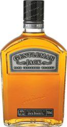 Jack Daniel's Gentleman Jack 0.7   (40%)